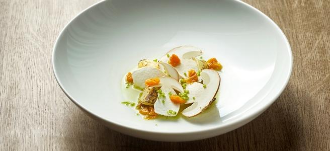 Gruss aus der Küche | Tobi Müller